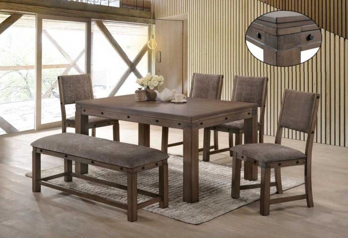 AC3511 Madison - Modern - Aik Chee Furniture Sdn Bhd