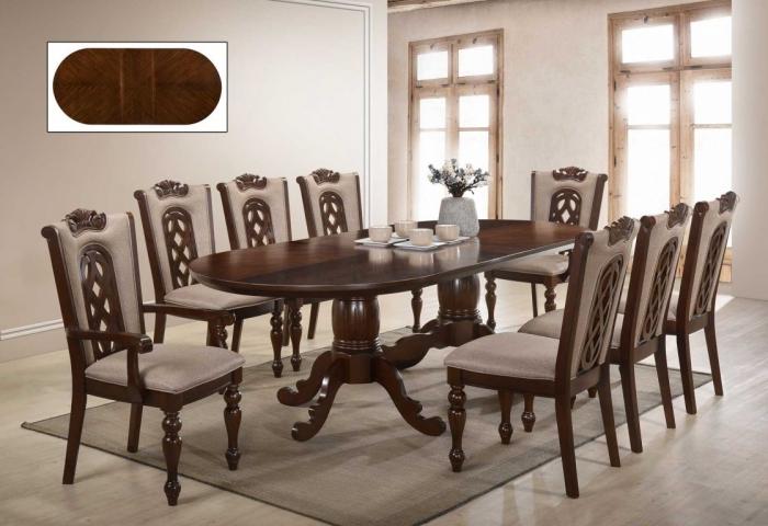 AC4054 Gabrielle - Classic - Aik Chee Furniture Sdn Bhd